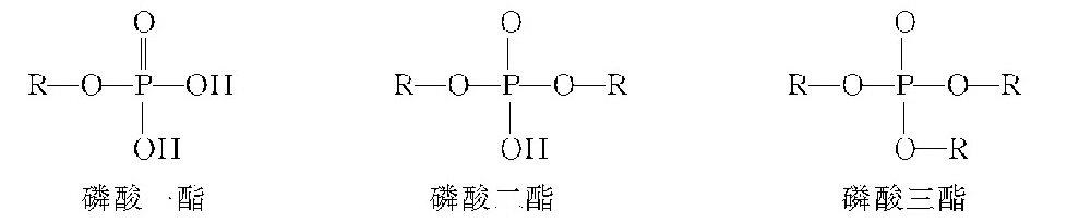 什么是有机磷酸酯?什么是锌盐/多元醇磷酸酯/聚羧酸盐/磺化木质素复合配方?