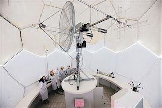 深空网发射系统大功率散热技术:风冷系统