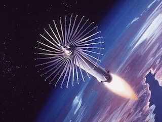 大口径天线标校测试技术:天线辐射特性测试