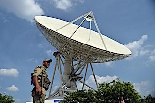 深空网发射系统宽带大功率速调管:组成与工作原理
