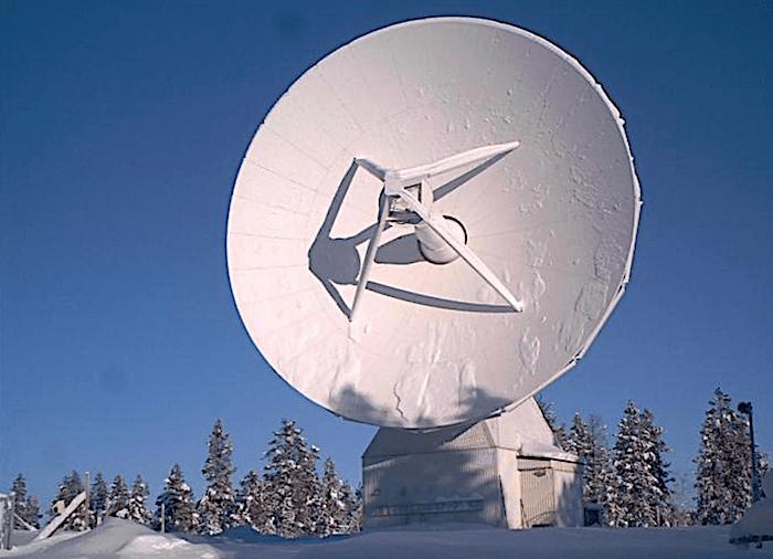 深空网高频接收系统方案设计:接收信道电平分配