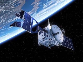深空网高频接收系统组成:和差变频器组