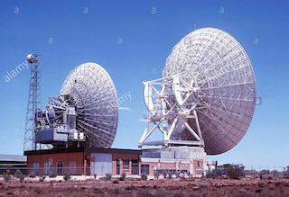 DSF1深空网发射分系统的功能与技术指标