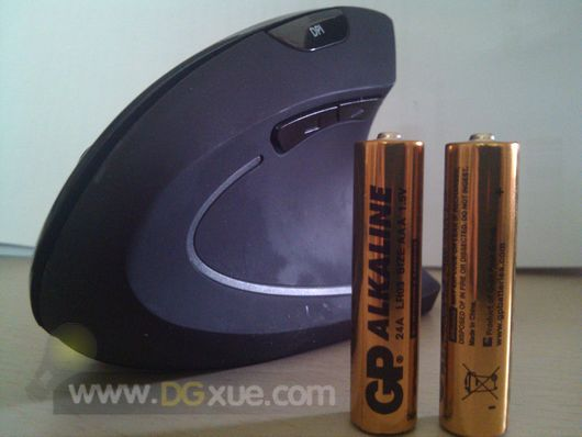 两节7号干电池