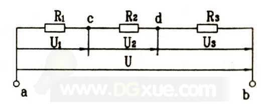 串联电路讲解:串联电阻