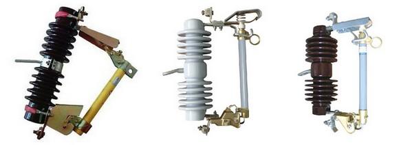 高压熔断器的作用