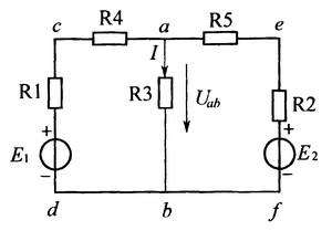简单电路和复杂电路