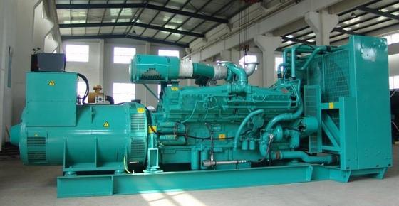 柴油发电机组电路