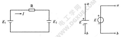 理想电压源