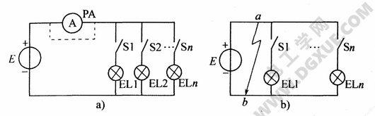 电路的三种状态