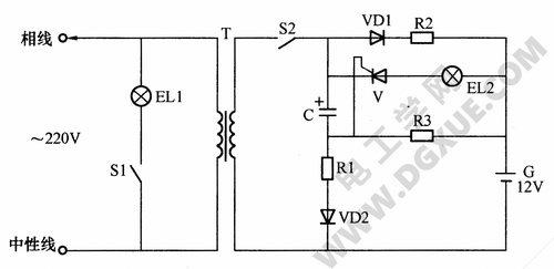 【led照明电路】_电工学网