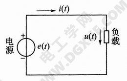 正弦交流电路模型